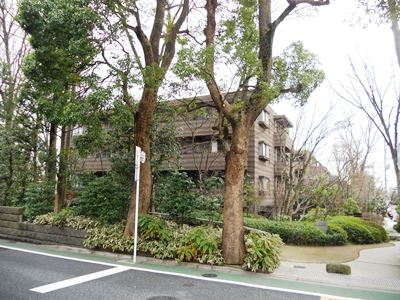 parkcourtfutakotamagawa