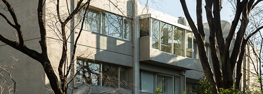 未来に残したい、TOKYOの建築