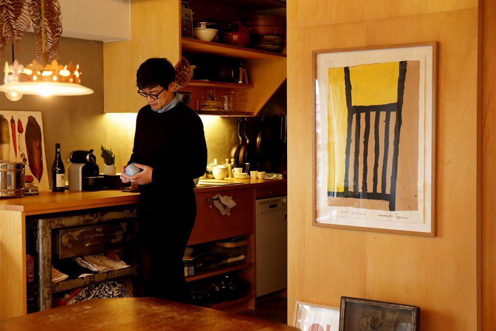 世の中の評価軸にとらわれないモノが好き ——「nendo」デザインディレクターが語る、アートとプロダクトの関係:イメージ