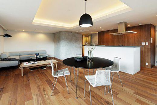 家具とR100 TOKYO<br>一番町2パークマンション