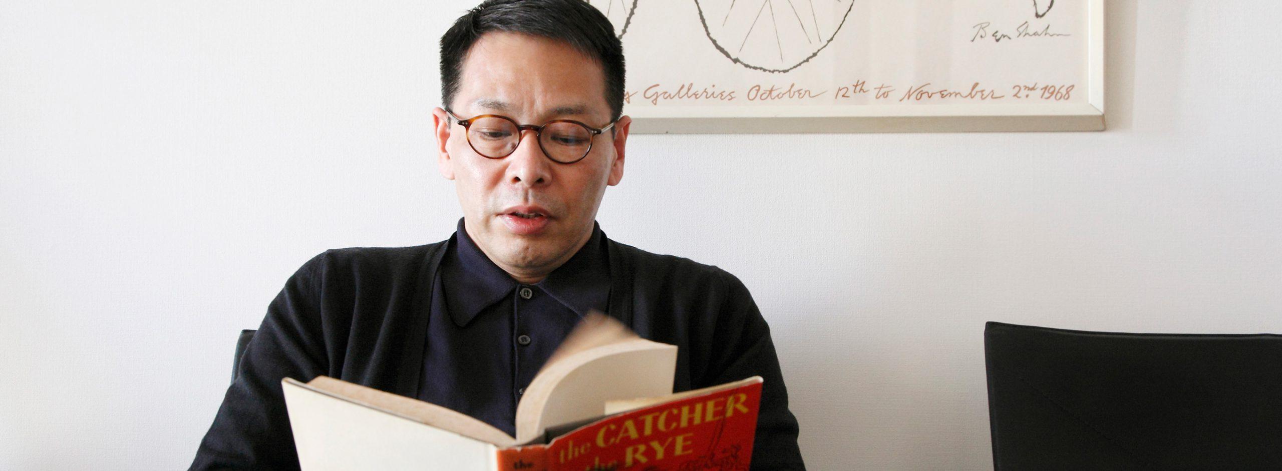 「自分の分身のような存在」<br>松浦弥太郎が手放さない初版本