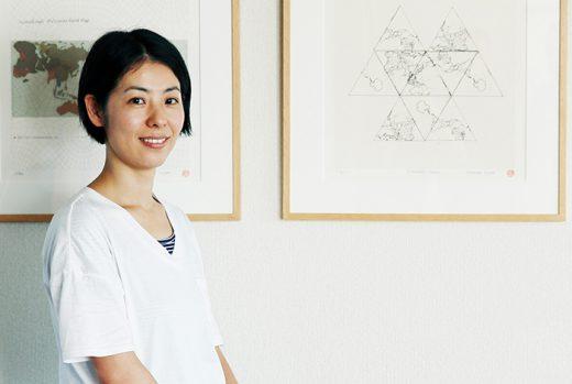 想いが大切に継承され、価値となる。<br>建築家 山田悦子
