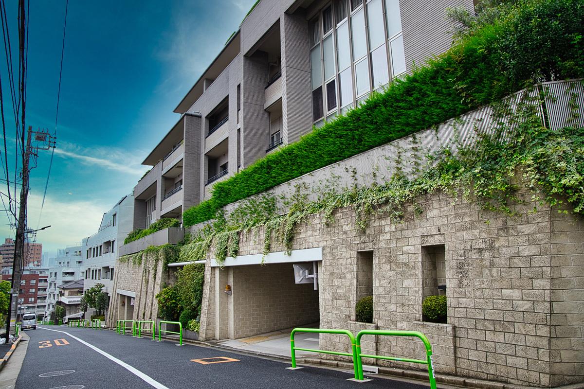 街 東京 高級 住宅 東京の高級住宅街はどこ?本物のお金持ちが選んでいる富裕層向けエリア人気ランキング ‐