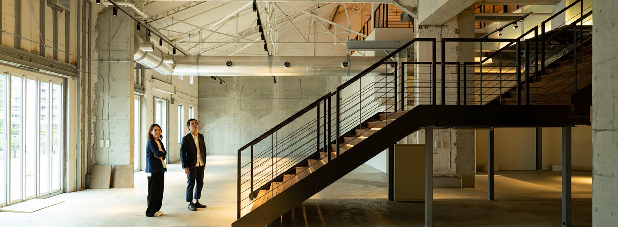 「保管」を軸に新たな価値を提供する、<br>寺田倉庫のイノベーションの源泉