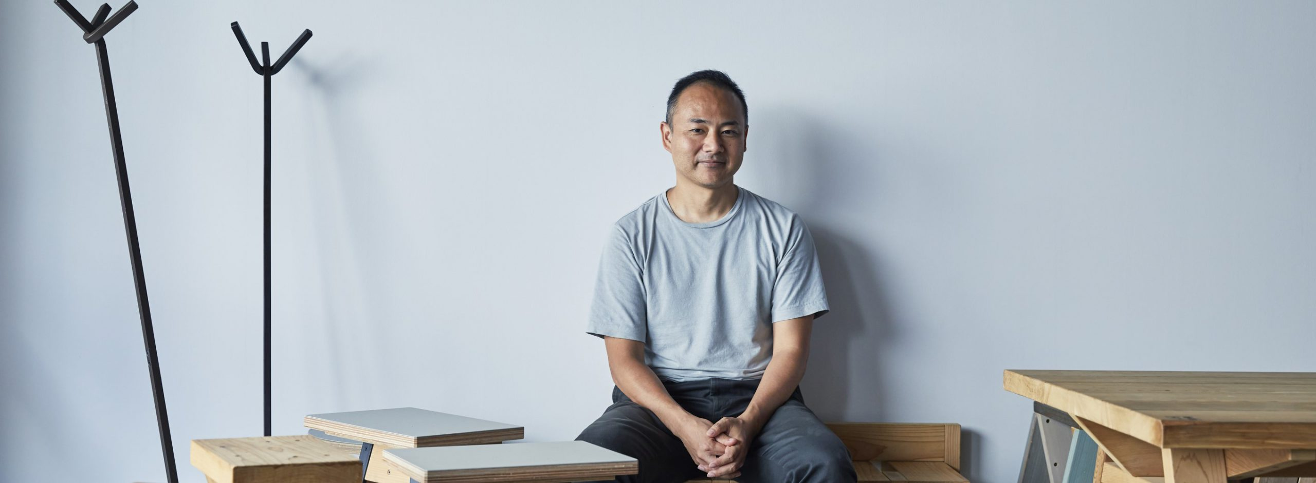 ウッドヴィル麻布 新コンセプトルーム インタビュー<br>第1回 建築家・芦沢啓治氏