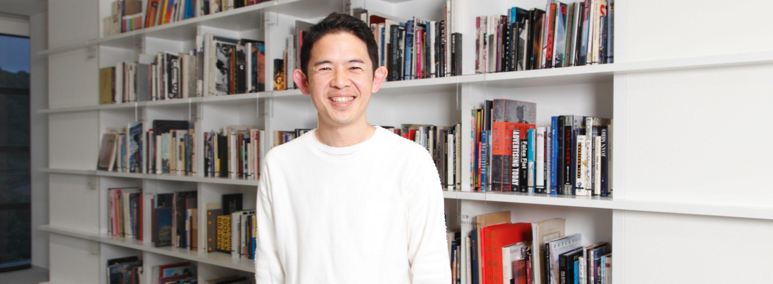 "A-POC ABLE ISSEY MIYAKEデザイナー・宮前義之氏に聞く、""モノづくり哲学"""